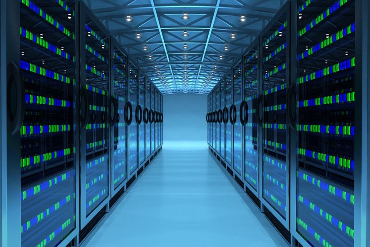 Why data centers fail to bring new jobs to small towns - TechRepublic