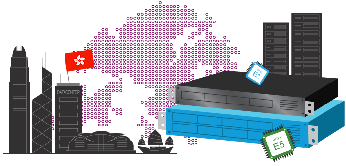 GigsGigs : Hong Kong Dedicated Server, Asia Dedicated Server, Budget Server,  Cheap Server